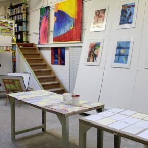 Atelier von Guido Kratz aus Hannover Bild 3