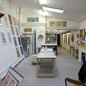 Atelier von Guido Kratz aus Hannover Bild 4
