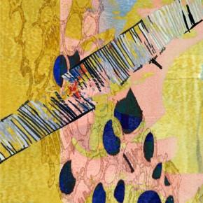 """""""Blauserot"""", digitale Grafik und Fine Art Print von Guido Kratz aus Hannover"""