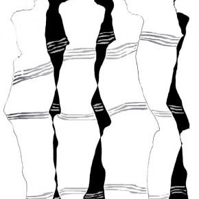 Durchdringung- Kunstprojekt von Guido Kratz und Anja Weiss aus Hannover