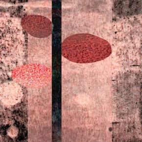 """""""Herbstbaum"""", digitale Grafik und Fine Art Print von Guido Kratz aus Hannover"""