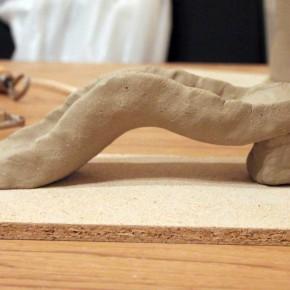 Kreativer Skulpturenworkshop mit der IG BCE von Guido Kratz aus Hannover Bild 13