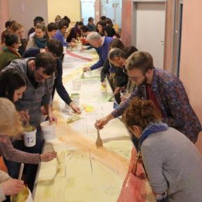 Netzwerkbildworkshop Freunde der Erziehungskunst Rudolf Steiners mit Guido Kratz aus Hannover 3