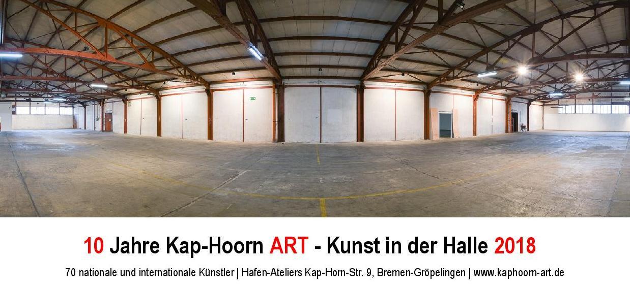 AusstellungKap Horn Bremen Gröpelingen