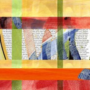 Nr. 22, Kunst hilft wirklich, ein Kunstprojekt von Maria Eilers und Guido Kratz aus Hannover