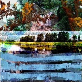 Nr. 29, Kunst hilft wirklich, ein Kunstprojekt von Maria Eilers und Guido Kratz aus Hannover