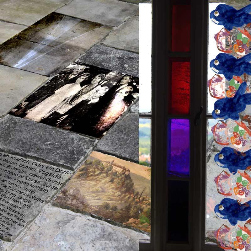 Nr. 39, Kunst hilft wirklich, ein Kunstprojekt von Maria Eilers und Guido Kratz aus Hannover