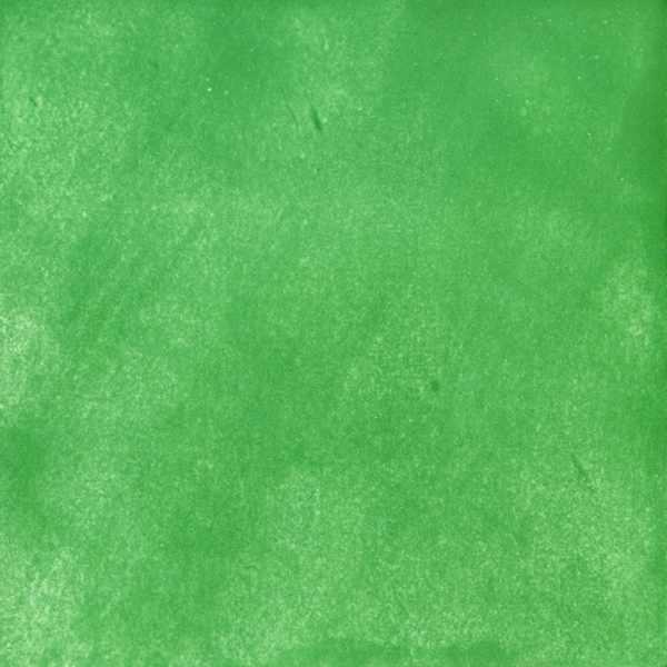 Handgefertigte Keramikfliese hellgrün von Guido Kratz aus Hannover