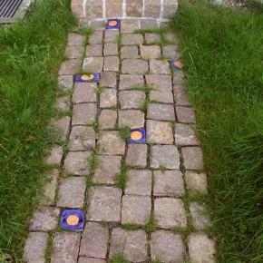 Keramik für den Garten von Guido Kratz aus Hannover