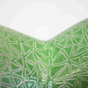 Keramikskulptur 25 Ausschnitt, Keramik von Guido Kratz aus Hannover