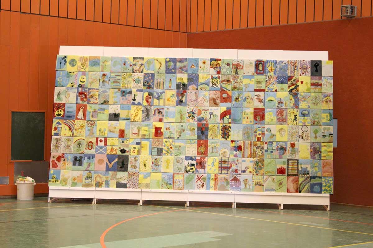 Netzwerkbild-Workshop von Guido Kratz aus Hannover mit der IGS-Roderbruch Bild 09