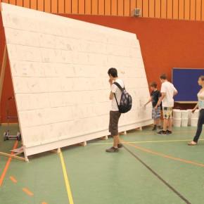 Netzwerkbild-Workshop von Guido Kratz aus Hannover mit der IGS-Roderbruch Bild 10