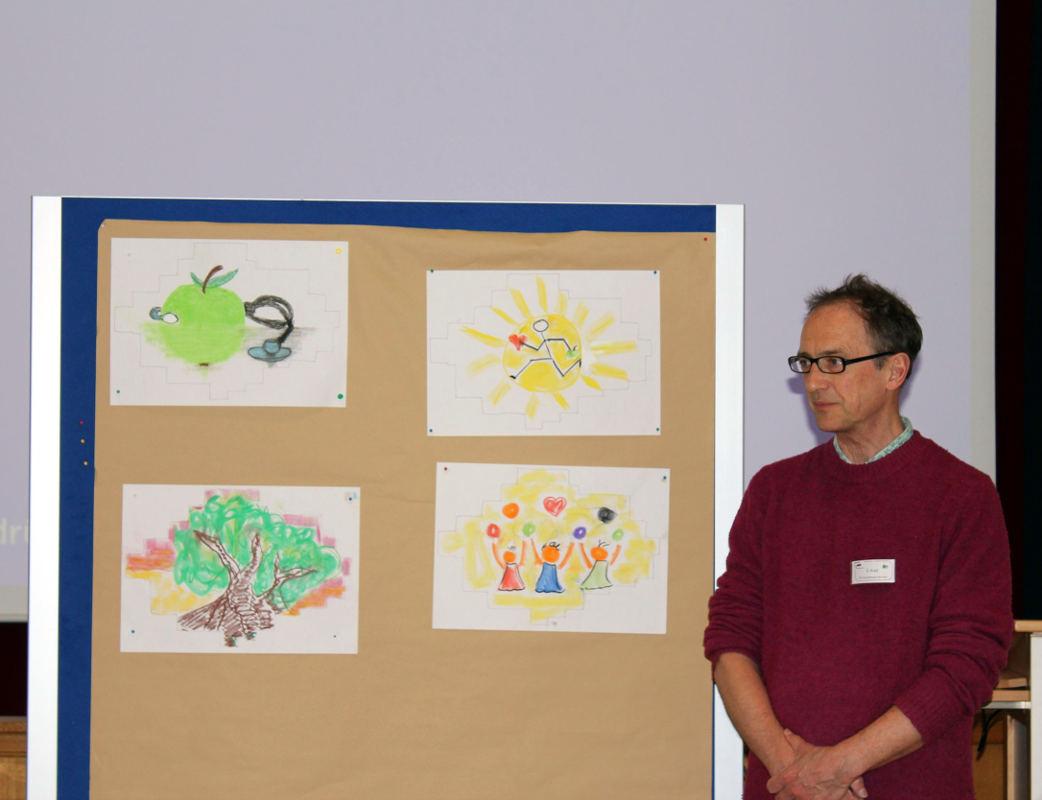 Netzwerkbildworkshop mit dem AWO Psychiatriezentrum Königslutter von Guido Kratz aus Hannover 13