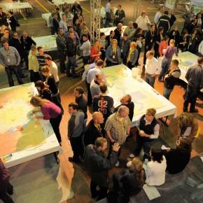 Netzwerkbild-Workshop von Guido Kratz aus Hannover mit dem Unternehmen EWE Bild 03