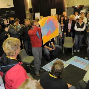 Netzwerkbild-Workshop von Guido Kratz aus Hannover mit dem Unternehmen EWE Bild 05