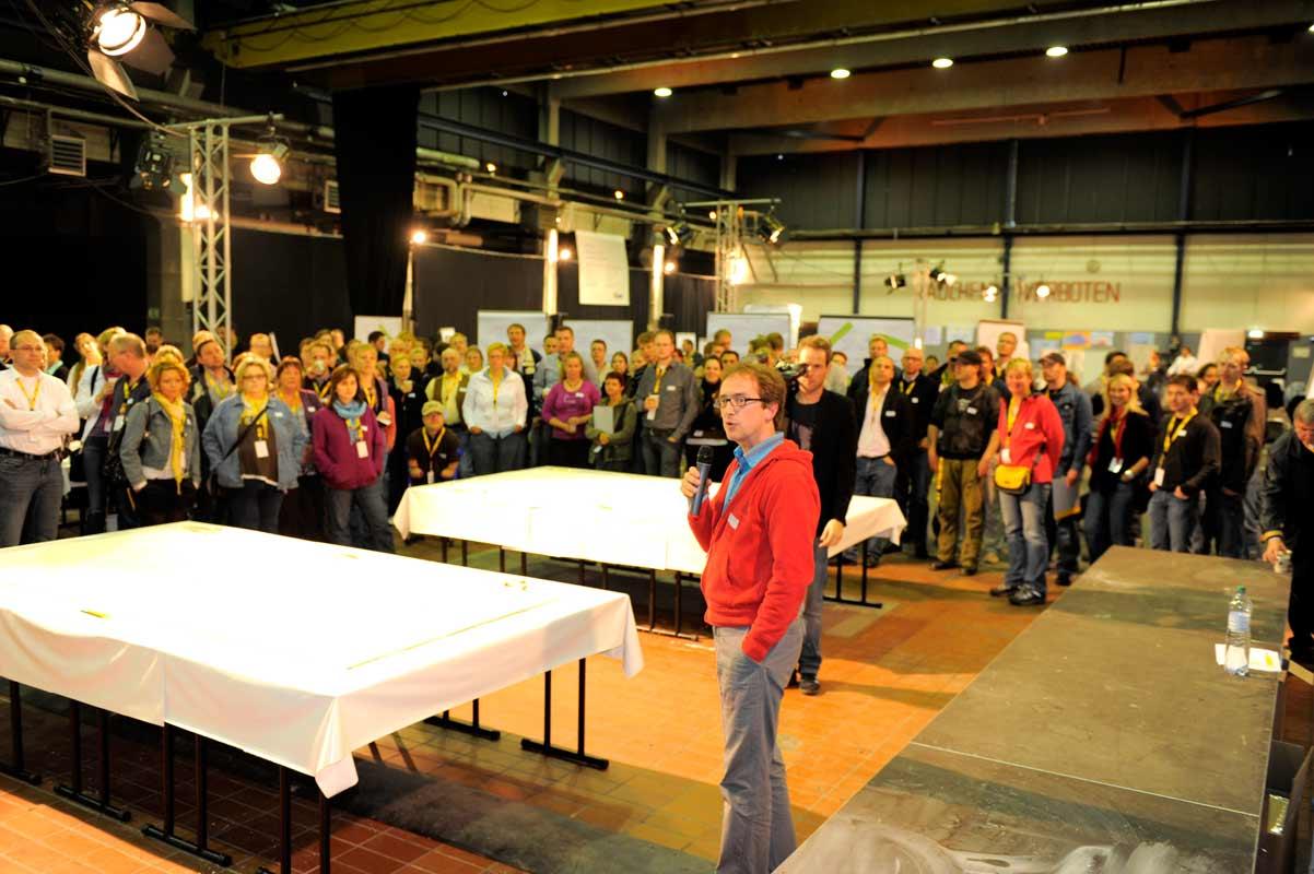 Netzwerkbild-Workshop von Guido Kratz aus Hannover mit dem Unternehmen EWE Bild 08