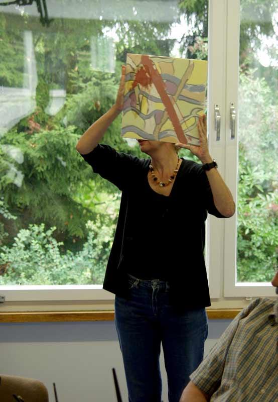 """Netzwerkbild-Workshop von Guido Kratz aus Hannover mit """"Frienship Across Borders e.V."""" Bild 06"""