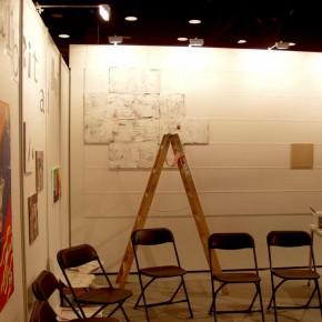 Netzwerkbild-Workshop von Guido Kratz aus Hannover auf der Cabin Expo von der Lufthansa in Frankfurt Bild 05