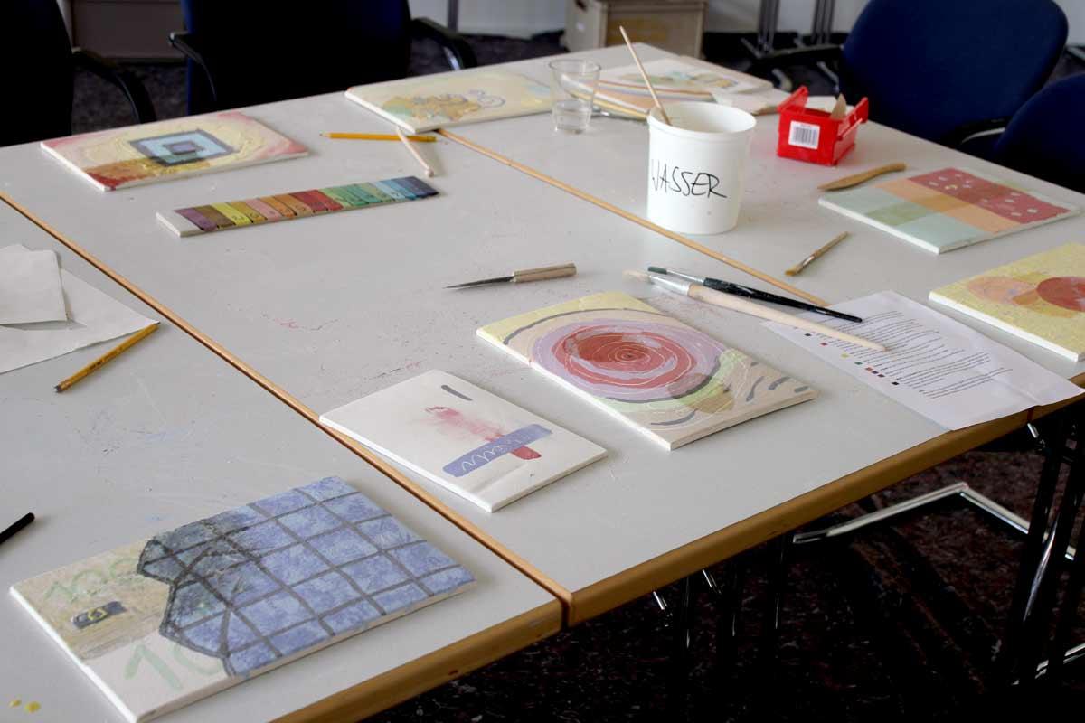 Netzwerkbild-Workshop, Teambildung, von Guido Kratz aus Hannover mit dem Unternehmen Windwärts Bild 02