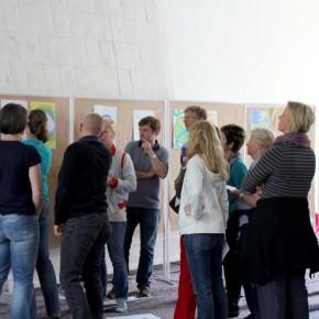 Netzwerkbild-Workshop von Guido Kratz aus Hannover mit dem Unternehmen Windwärts Bild 09