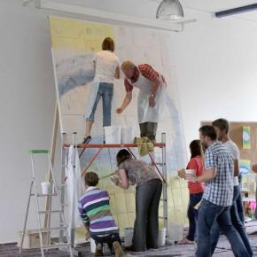 Netzwerkbild-Workshop von Guido Kratz aus Hannover mit dem Unternehmen Windwärts Bild 10