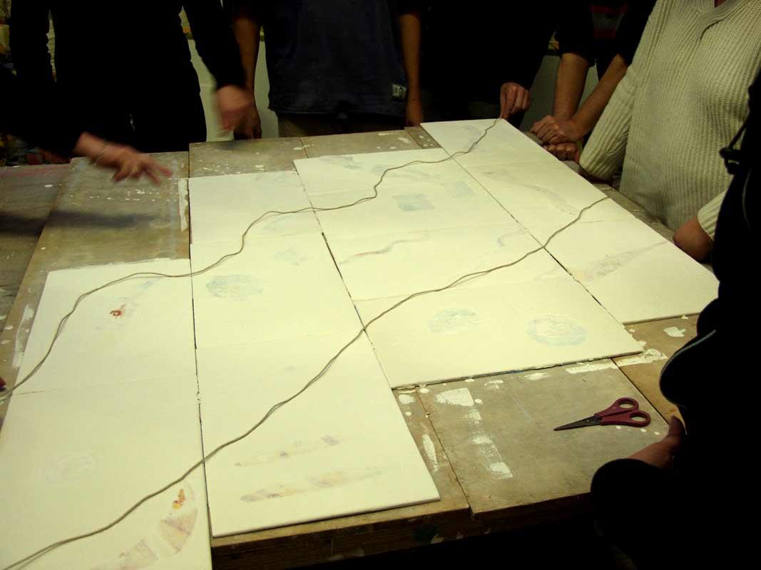 Netzwerkbild-Workshop von Guido Kratz aus Hannover mit dem Reiseunternehmen vamos Bild 03