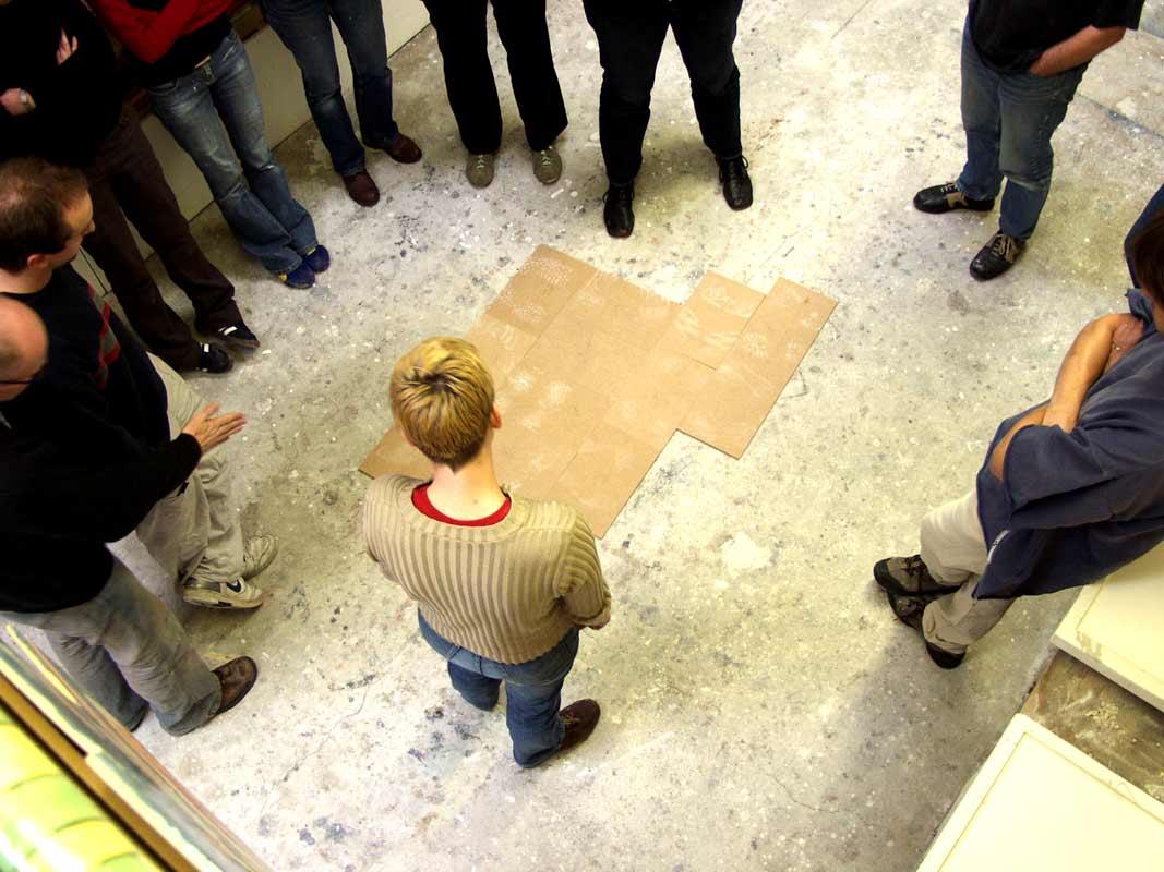 Netzwerkbild-Workshop von Guido Kratz aus Hannover mit dem Reiseunternehmen vamos Bild 04