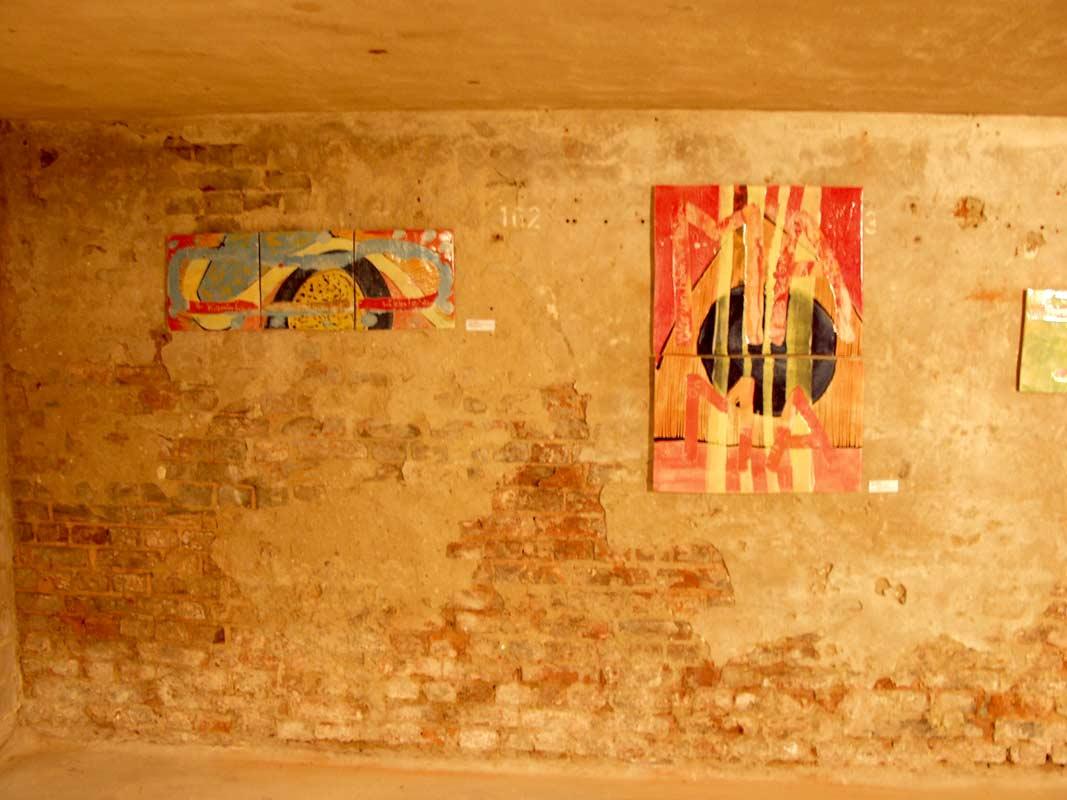 Bild 3 Reduziere dich Freitag - Kunstprojekt von Guido Kratz und Maria Eilers aus Hannover