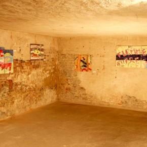Bild 4 Reduziere dich Freitag - Kunstprojekt von Guido Kratz und Maria Eilers aus Hannover