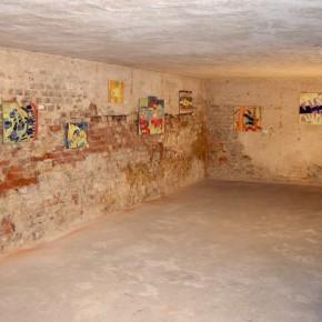 Bild 9 Reduziere dich Freitag - Kunstprojekt von Guido Kratz und Maria Eilers aus Hannover