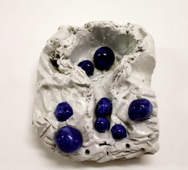 Skulpturenworkshop 3 von Guido Kratz aus Hannover