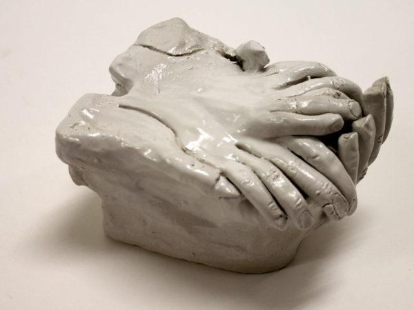 Skulpturenworkshop 4 von Guido Kratz aus Hannover