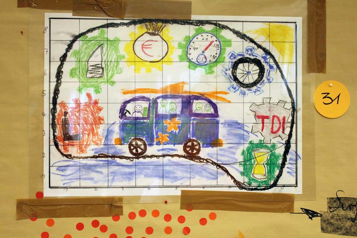 Teambildungs Workshop für VW Nutzfahrzeuge von Guido Kratz aus Hannover 12