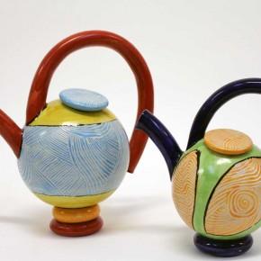 Teekannen von Guido Kratz aus Hannover