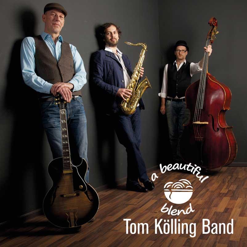 Tom-Koelling-Band