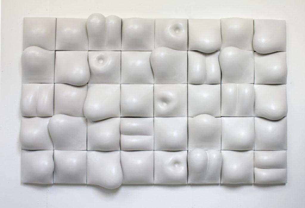 Wandgestaltung Keramik, Guido Kratz Hannover 11