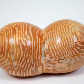 Keramik Gefäß-Objekt 15 von Guido Kratz aus Hannover