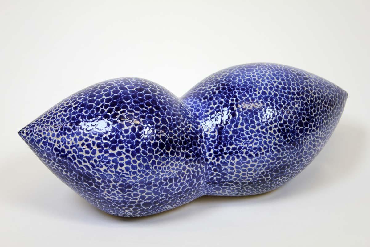 Keramik Skulptur 6 von Guido Kratz aus Hannover