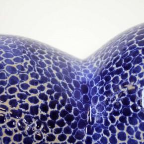 Keramik Skulpturen von Guido Kratz aus Hannover - Ausschnitt