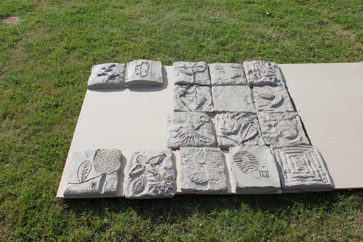 Relief aus einem Teambildungs-Workshop in Bad Münder von Guido Kratz aus Hannover Bild 02