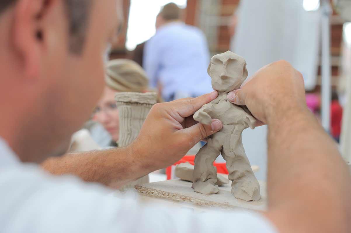 künstlerische Workshops, Teambildung, von Guido Kratz aus Hannover, Bild 09