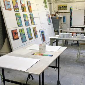 Aus dem Workshop ZweiMal von Guido Kratz und Anja Weiss aus Hannover 13