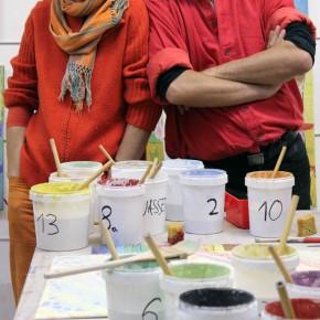 Aus dem Workshop ZweiMal von Guido Kratz und Anja Weiss aus Hannover 20